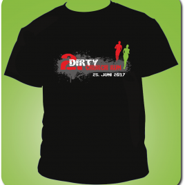 DCR Shirt 2017
